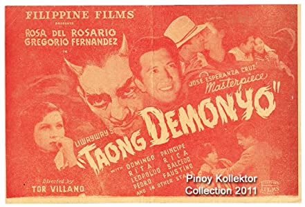 Sites for downloading new hollywood movies Taong demonyo by [mov]