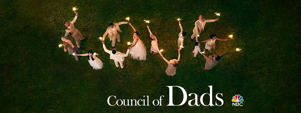 Council of Dads (2020) Serial Online Subtitrat in Romana