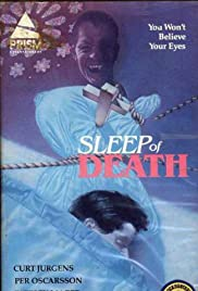 The Sleep of Death(1980) Poster - Movie Forum, Cast, Reviews