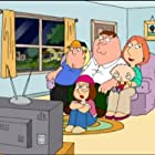 Seth Green, Mila Kunis, Alex Borstein, and Seth MacFarlane in Family Guy (1999)