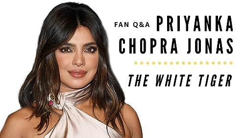 Priyanka Chopra Jonas Answers Fans' Burning Questions