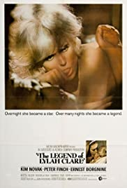 The Legend of Lylah Clare (1968) Poster - Movie Forum, Cast, Reviews
