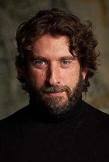 Sergio G. Sánchez Picture