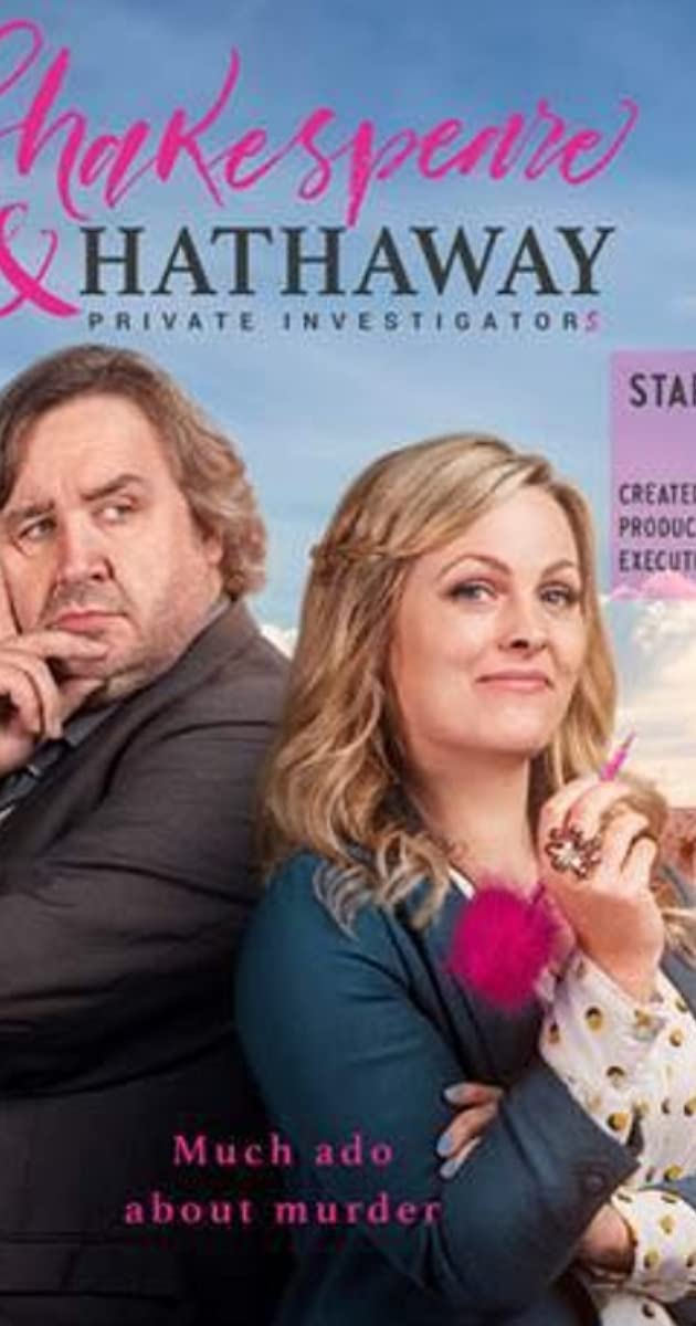 Download Shakespeare & Hathaway: Private Investigators or watch streaming online complete episodes of  Season 2 in HD 720p 1080p using torrent
