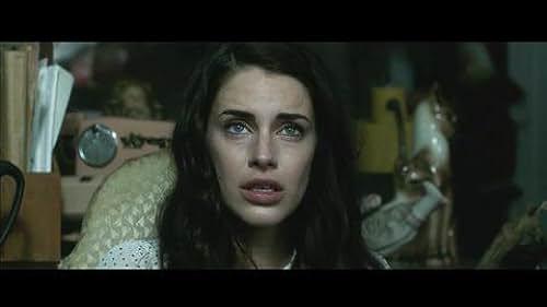 Trailer for Abattoir