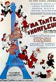Ma tante d'Honfleur (1949)