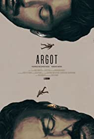 Roberto Negri and Federico Riccardo Rossi in Argot (2018)