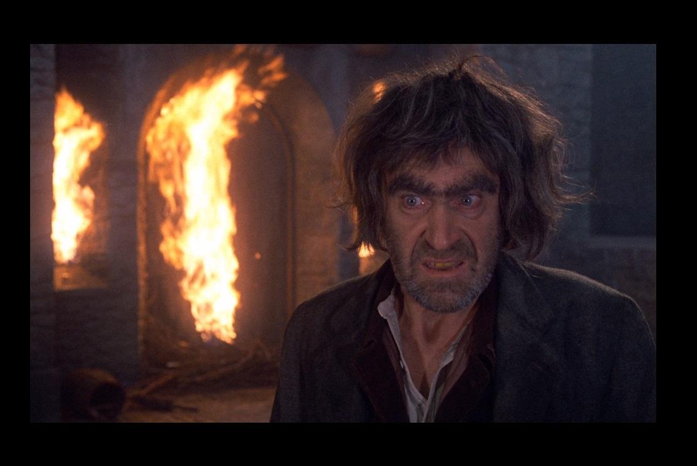 Il marchio di Dracula (1970) HD
