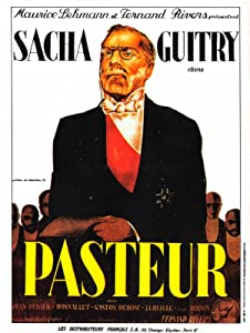 Watch full movie downloads for free Pasteur by William Dieterle 2160p]