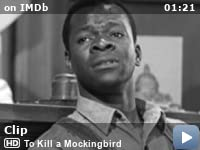 to kill a mockingbird tom