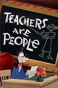 Teachers Are People Jack Kinney