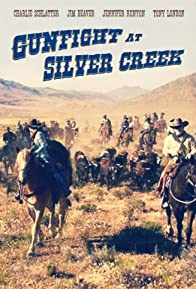 Primary photo for Gunfight at Silver Creek