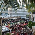 2014 Golden Globe Arrivals Special (2014)