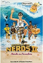 Revenge of the Nerds II: Nerds in Paradise (1987) film en francais gratuit