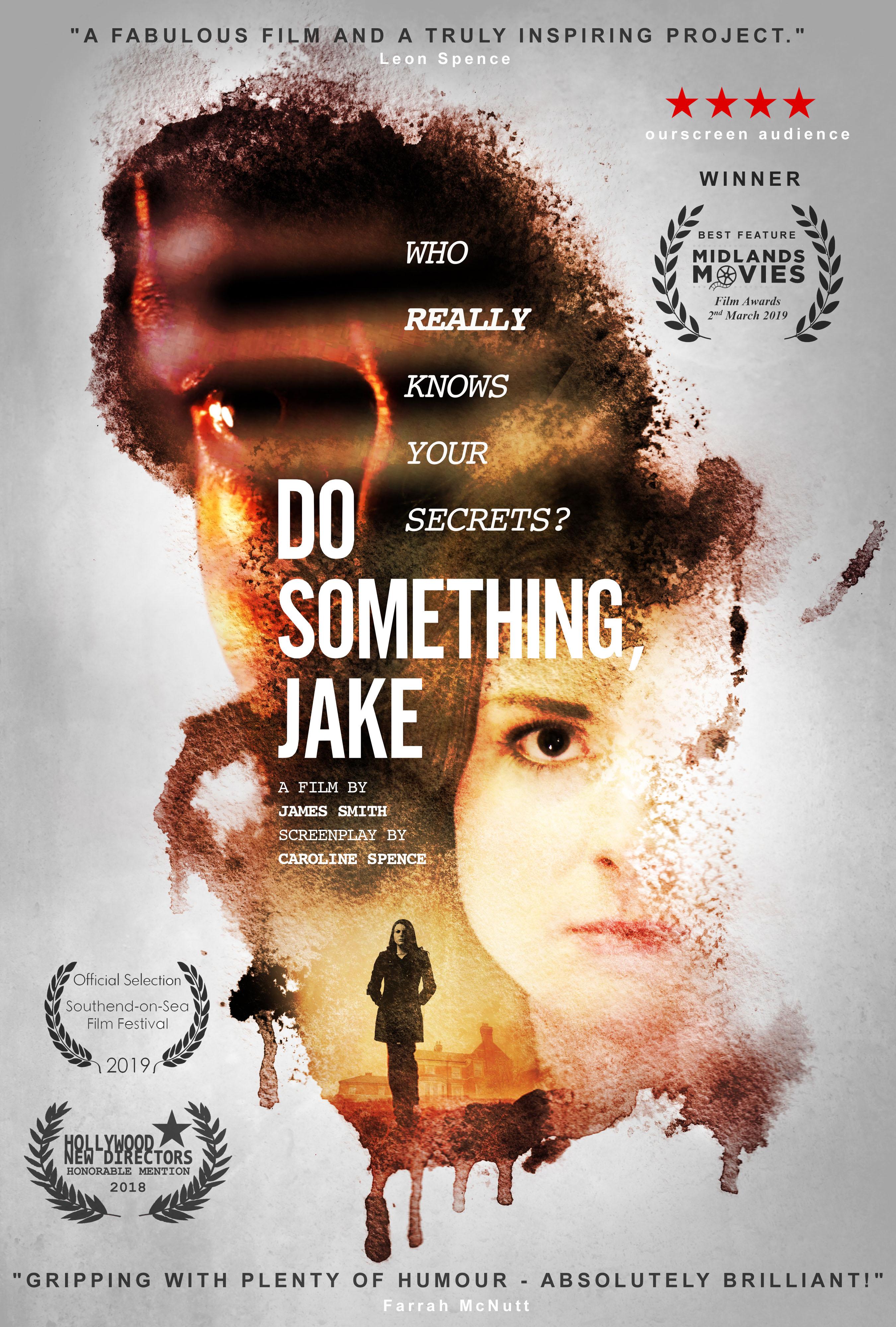 Do Something, Jake (2018) - IMDb