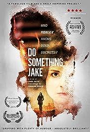 Do Something, Jake Poster
