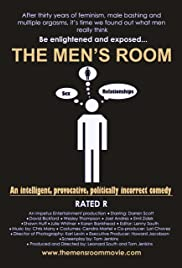 The Men's Room Poster