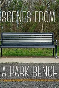 Primary photo for Scenes From A Park Bench: The Runners