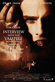 Interview With The Vampire Chronicles Poster