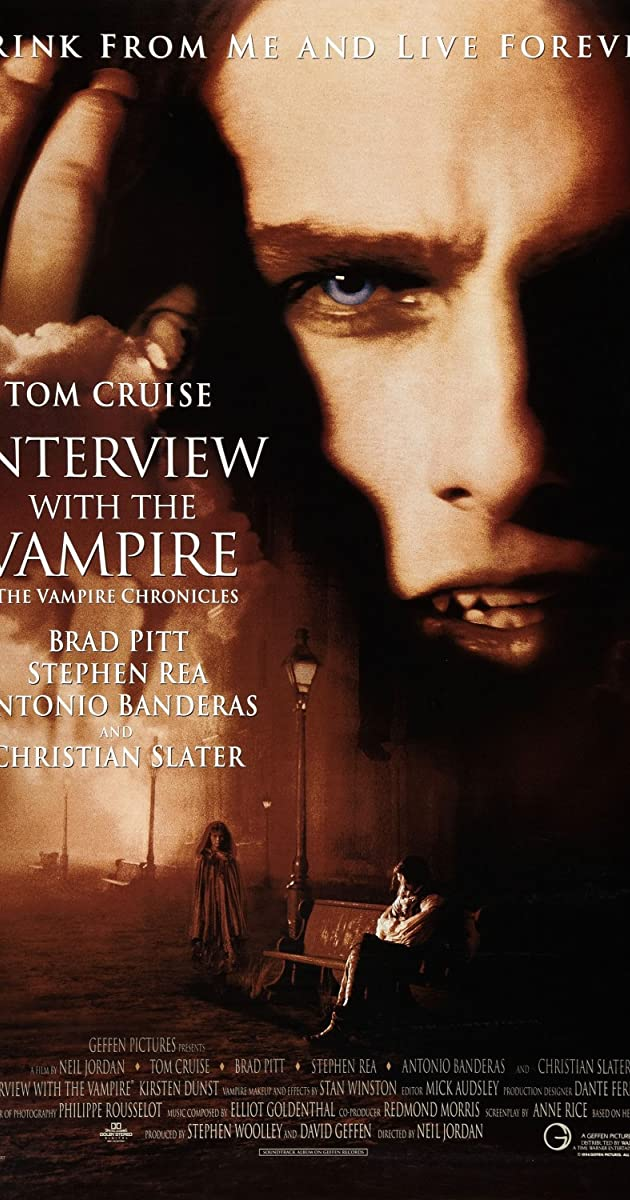 Interview with the Vampire: The Vampire Chronicles (1994) - IMDb