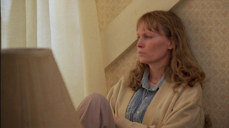Mia Farrow in September (1987)