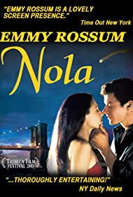Emmy Rossum and James Badge Dale in Nola (2003)