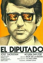 El diputado Poster