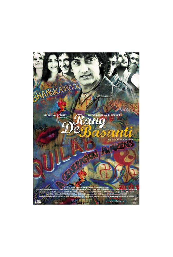 Rang De Basanti(2006)