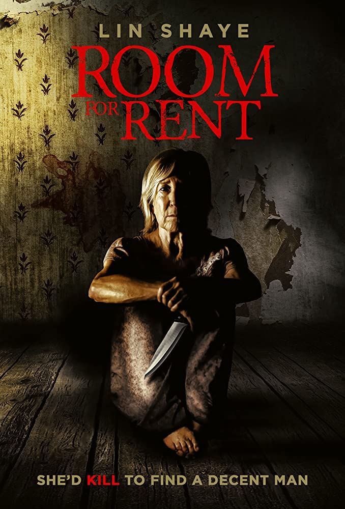 Room for Rent (2019) English 720p HDRip x264 800MB Download