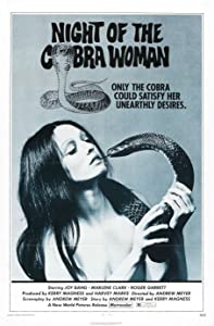 Movies downloading site Night of the Cobra Woman [640x352]