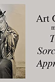 Art Carney Meets the Sorcerer's Apprentice Poster