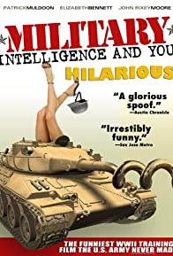 Primary photo for Military Intelligence and You!
