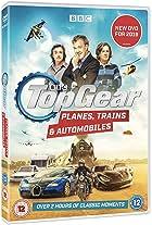 Top Gear: Planes, Trains & Automobiles