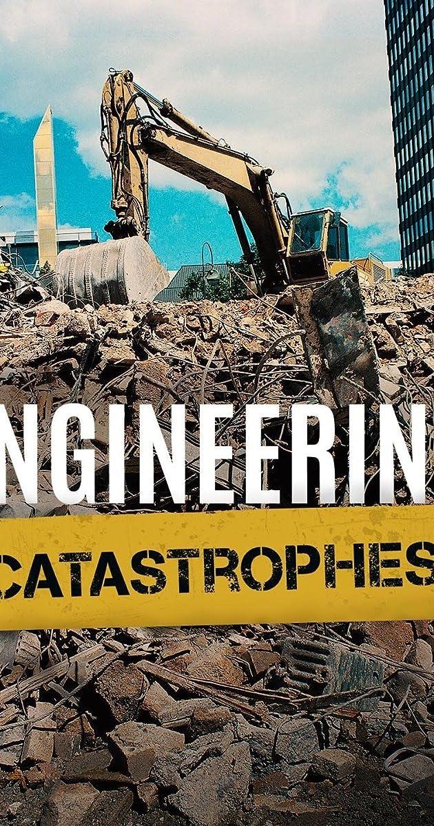 download scarica gratuito Engineering Catastrophes o streaming Stagione 2 episodio completa in HD 720p 1080p con torrent