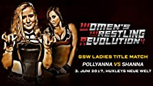 GWF Women's Wrestling Revolution 4 (2017 Video)