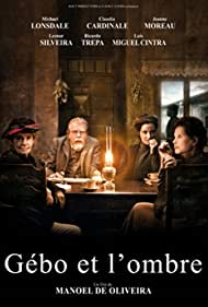 Gebo et l'ombre (2012)