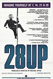 28 Up (1984) Poster - Movie Forum, Cast, Reviews