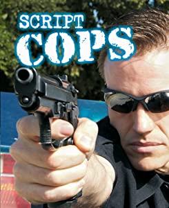 Unlimited free downloads movies Script Cops by none [720x480]