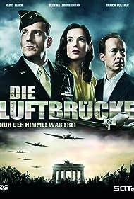 Die Luftbrücke - Nur der Himmel war frei (2005)