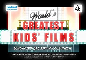 World's Greatest Kids' Films