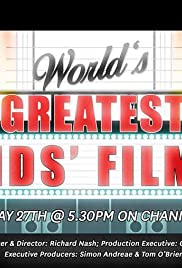 World's Greatest Kids' Films Poster