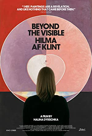 Where to stream Beyond The Visible - Hilma af Klint