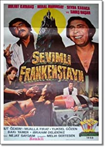 Watch trailers for movies Sevimli Frankenstayn by [flv]