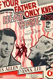 Heat Wave Poster