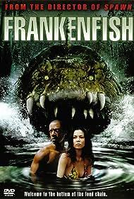 Tory Kittles in Frankenfish (2004)