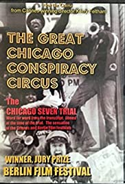 Chicago 70 Poster