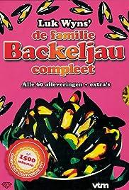 Familie Backeljau Poster - TV Show Forum, Cast, Reviews