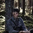 Jussi Vatanen in Tuntematon sotilas (2017)