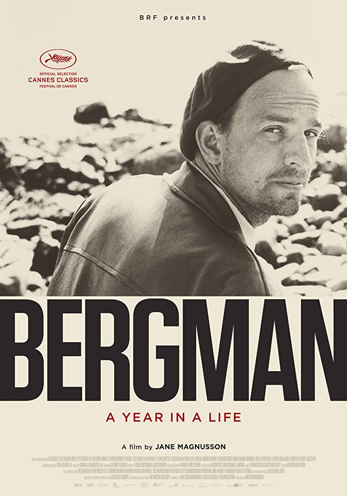 Bergman: A Year in a Life (2018)