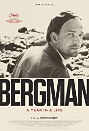 Bergman: A Year in the Life Poster